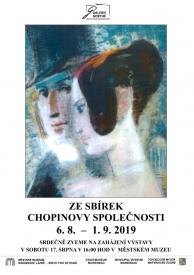 Ze sbírek Chopinovy společnosti 1