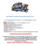 Kontejnery na objemný odpad 8.11.2019 - 9.11.2019 1
