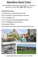 Výlet do Bavorska - Horní Falc 1